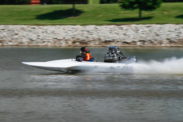 2012 OKC National Drag Boat Race-Friday