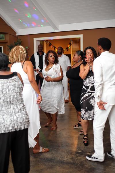 Mrs Shawn's 60th Birthday Celebration