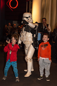 OMSI Star Wars Double Header