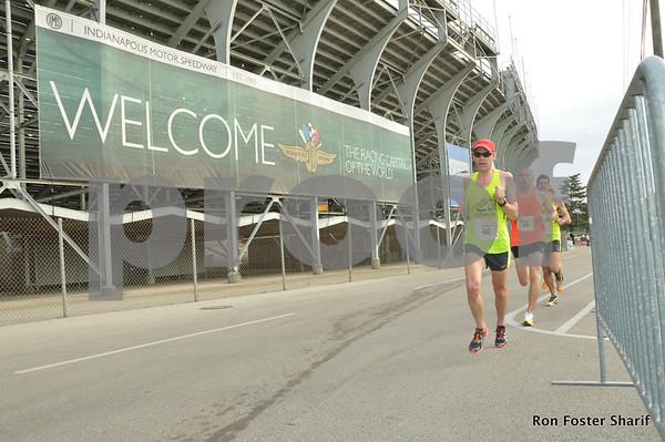 ONEAMERICA 500 Festival Mini Marathon: Indpl's,Ind