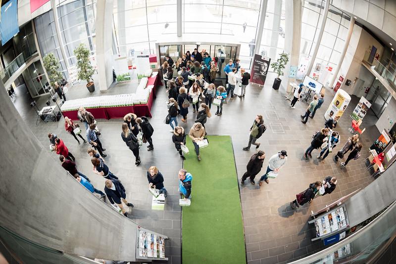 OPEN HOUSE - Fachhochschule Salzburg