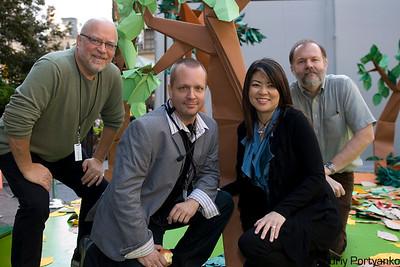 Marty Zatlin, Andrew Snyder,Linda Tomoko Mihara, Robert J. Lang