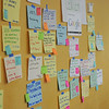 Various photos from Internet Identity Workshop X (IIWX). Computer History Museum, Mountain View, CA. May 19, 2010. Facilitators: Kaliya Hamlin and Heidi Nobantu.