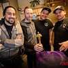 Iguana's ~ Burritozilla Containment Crew