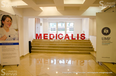 OSM Cluj - Medicalis 2016