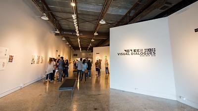 033016 OSO Bay XIX Opening Gallery