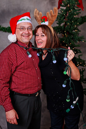 OSS Christmas Photo Booth