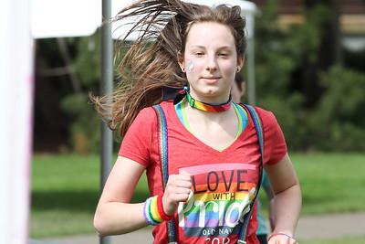 OSU Pride Week 5K