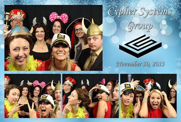 CSG Christmas 2013