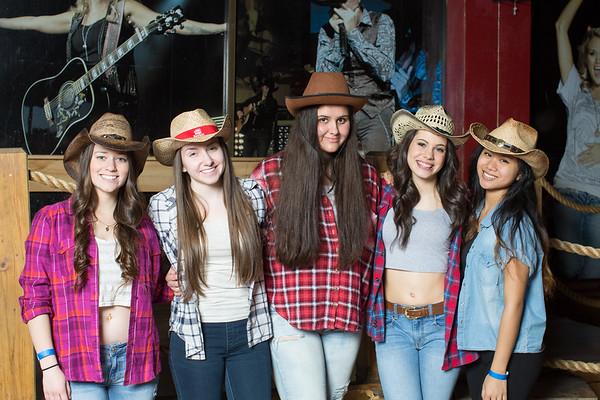 Wild West Fiesta