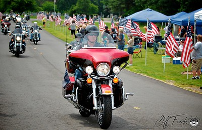Bikes Of Ride for the 3095
