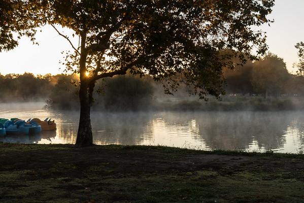 Oak Grove Park Stockton