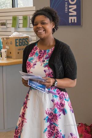 Easter Egg Hunt at Oak Hill Christian Center