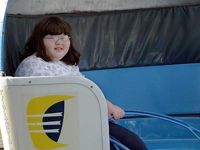 Alana on the Tilt-A-Whirl (45334857)