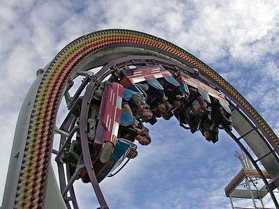Coaster Loop (45334858)