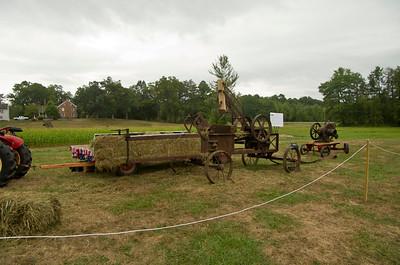 Oange County Farmers Museum 2014