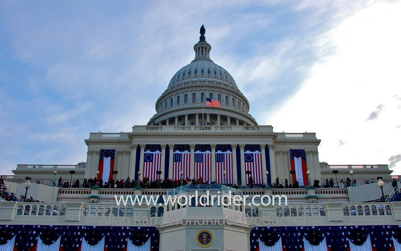 Inauguration Day 2009