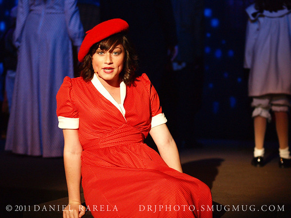 OBC Theater 2010 - Annie