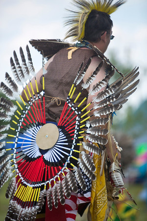 Occaneechi-Saponi Pow Wow June 9  2012
