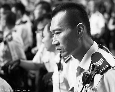 Occupy Hong Kong 2014