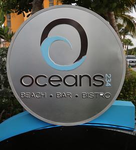 Ocean's 234 Amanda