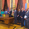 October 07, 2019 - Mayor Young's Press Announcement to Proclaim Minority Enterprise Development (MED) Week / Supplier Diversity and Inclusion Week in Baltimore