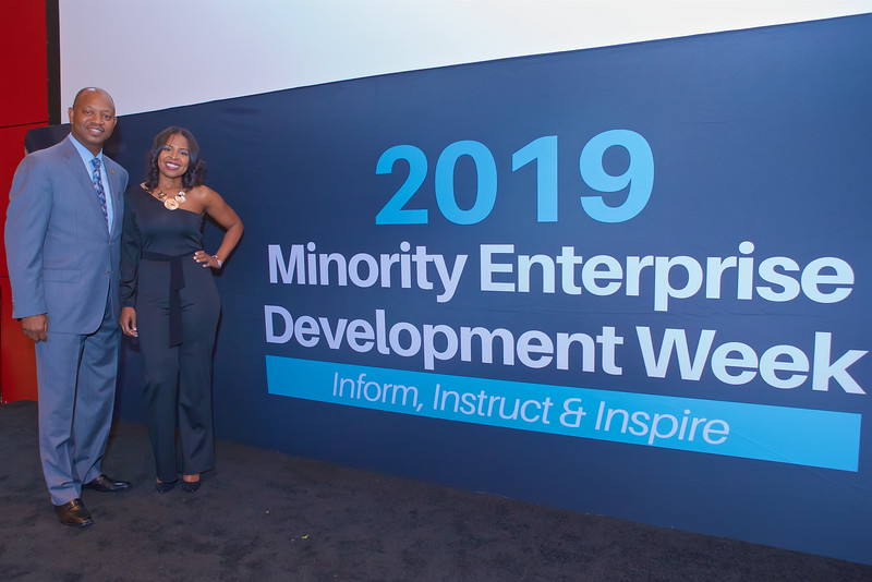October 10, 2019 - 2019 Baltimore Minority Business Enterprise (MED) Week - Minority Manufacturing Symposium