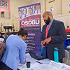 "October 11, 2019 - Federal Procurement Fair - Connecting Businesses to Opportunities hosted by U.S. Senator Benjamin Cardin and Mayor Bernard C. ""Jack"" Young"