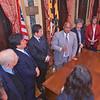 October 16, 2019 - Meeting & Signing Ceremony with Kawasaki Sister City Delegation