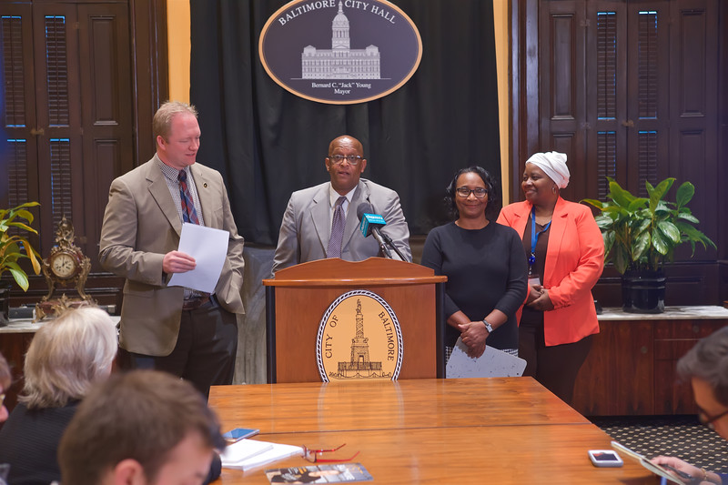 October 16, 2019 - Post BOE Press Conference