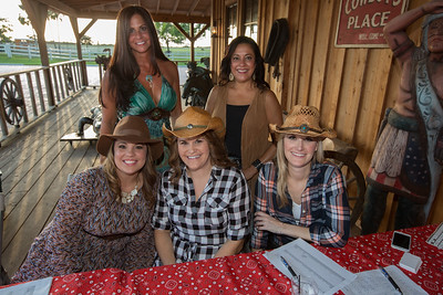 Peaceful Haven Ranch 20th Anniversary Celebration