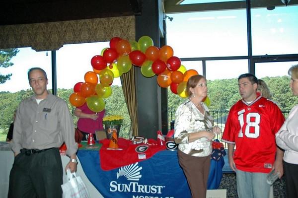 October 2008 Annual Affiliate Showcase