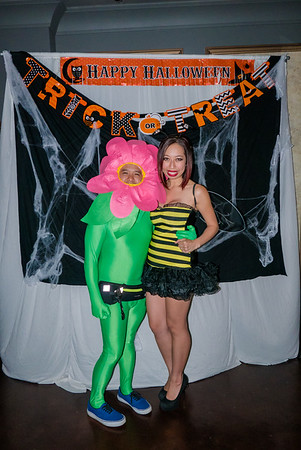 October 24, 2015 | 10th Anniversary Halloween Party