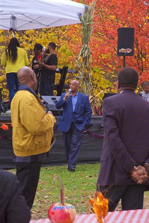 October 26, 2019 - 2nd Annual Park N Pumpkin Festival