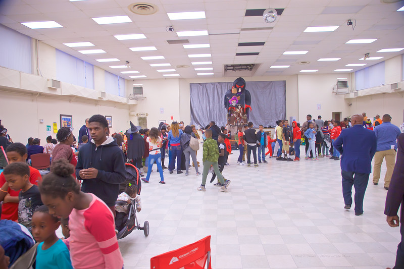 October 26, 2019 - Cherry Hill Harvest Fest Educational Kids Costume Party