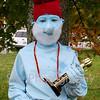 Oct fest Costume age 8-10