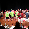 Odyssey of the Mind World Finals 2013 - Things with Wings Harlem Shuffle