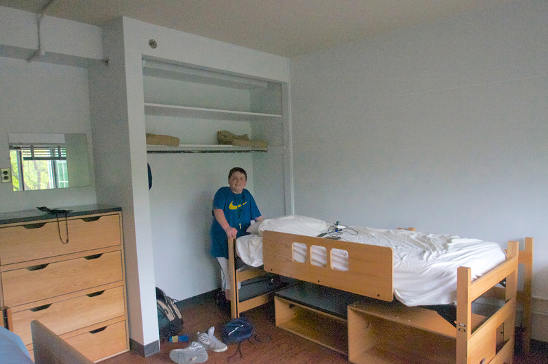 Michigan State Dorms