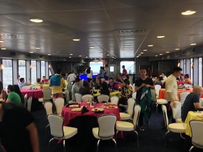 Offerpop Summer Cruise 2014