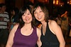 Stephanie and Dee Dee.