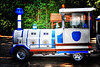 Shuttle tram lomo-ed.