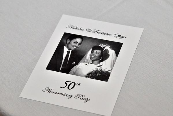Ofiaja 50th Anniversary