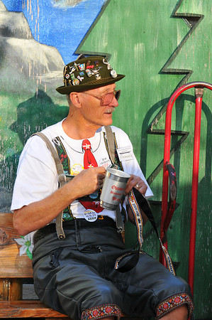 Oktoberfest - German American Society -  El Cajon
