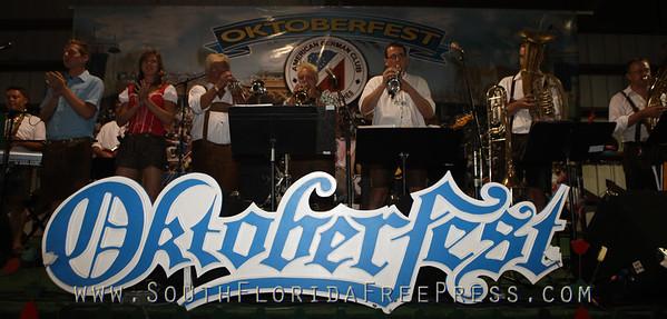 Oktoberfest - 2012