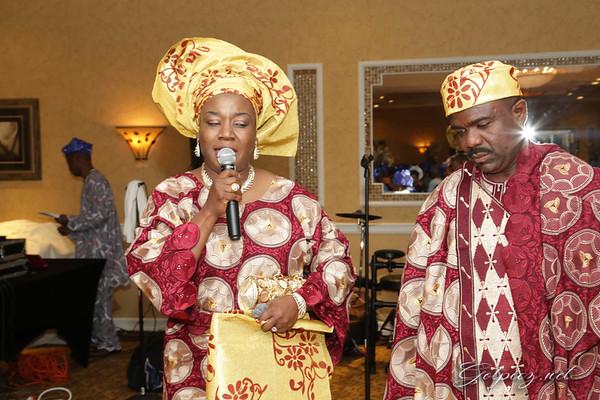 Olawale Olasunkanmi Oni Celebrates 50 .. 6-22-2014