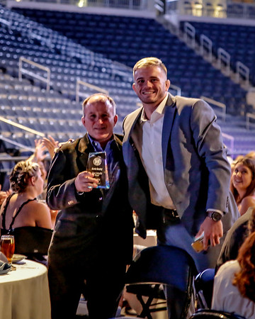 ODU Sports Awards Banquet 4-24-17  by Spark Dawn Media-3911