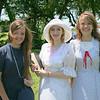 Leah, Leah and Rachel