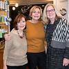 5D3_1884 Ilona Siciliano, Dora Faugno and Ann McCue