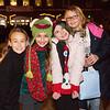 5D3_8435 Maddie Martin, Elsa Fernandez, Lauren Benjamin, Allie Laverge