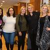 5D3_8404 Amy Scaturchio, Ashley Maignon, Dora Faugno, Anthony and Kristen Morgan
